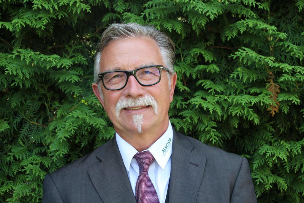 Dieter Alscher